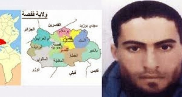 خاص وعاجل: محاصرة الإرهابي مراد الغرسلي في قفصة