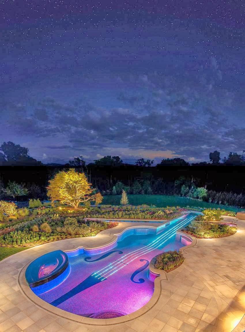 kolam renang biola
