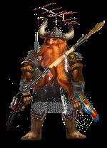 Azure Dwarf
