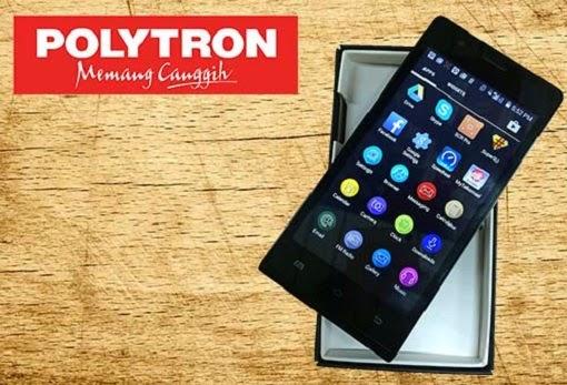 harga HP Polytron Zap 5 terbaru 2015