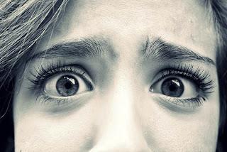 cara mengatasi ketakutan