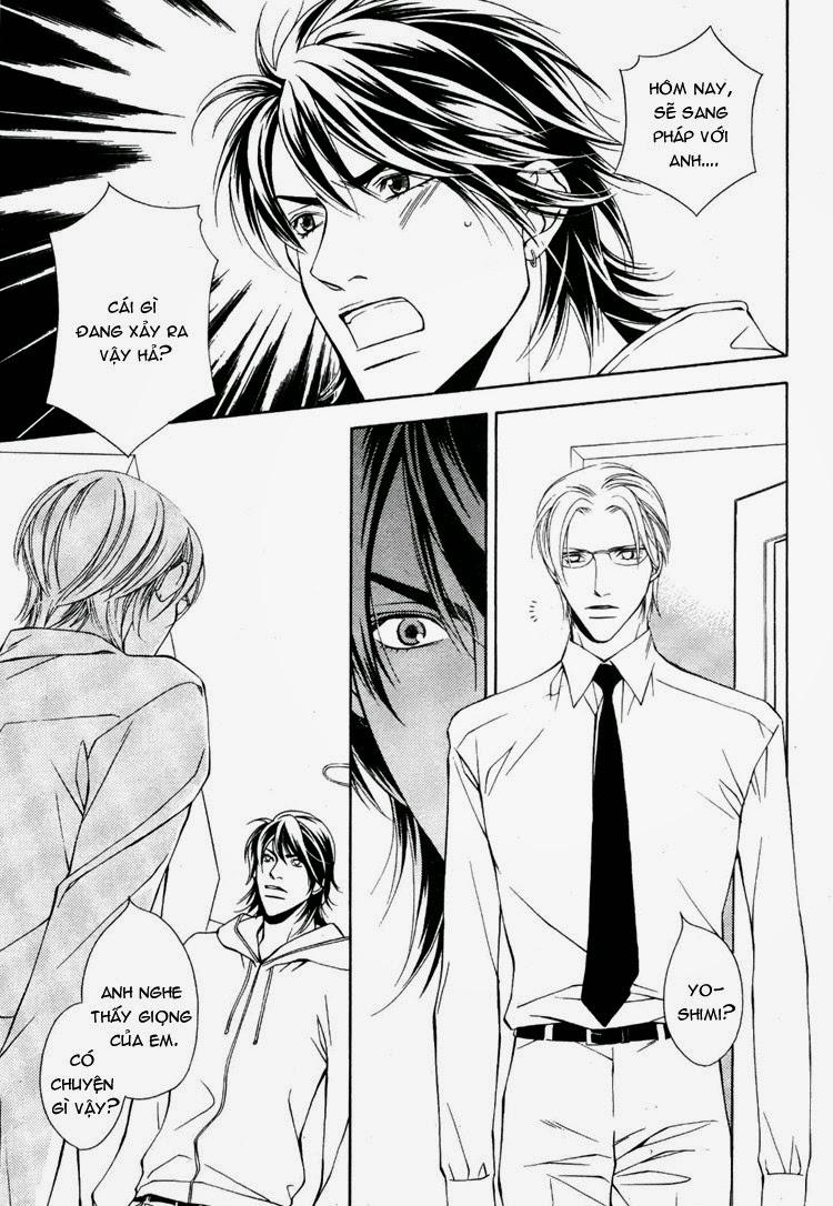 TruyenHay.Com - Ảnh 21 - Gokujou no Koibito Chương 20 - END