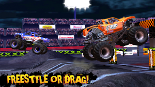 download game monster truck destruction pc single link