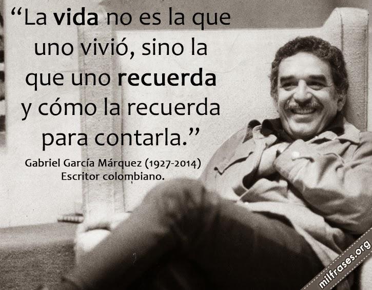 muere Gabriel García Márquez 1927-2014. Escritor colombiano.