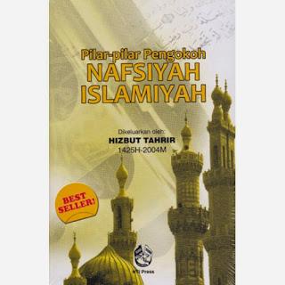 Jual Kitab Hizbut Tahrir   Pilar Pilar Pengokoh Nafsiyah