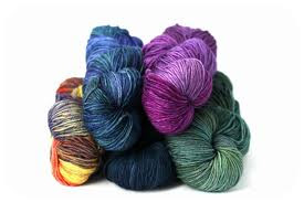 Great Balls of YARN Introduces Arroyo from Malabrigo!