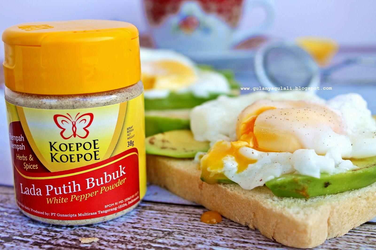 Sandwich Diet Hindangan Sihat Untuk Yang Jaga Makan
