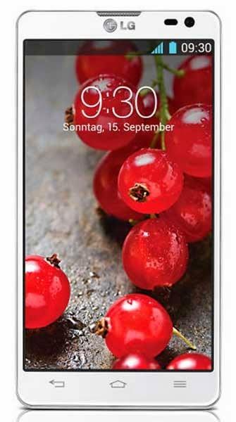 Harga dan Spesifikasi Hp Terbaru LG Optimus L9 II