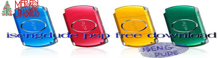 PSP Game Free Download