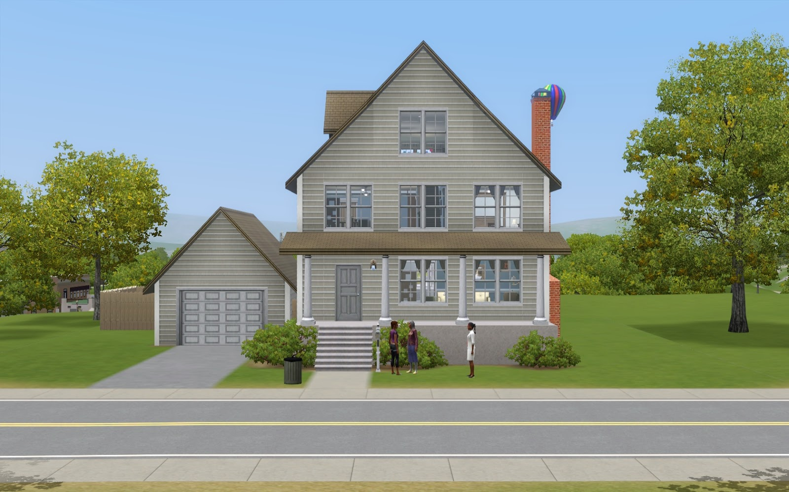 Top 18 Photos Ideas For Sims 3 Family Home Ideas