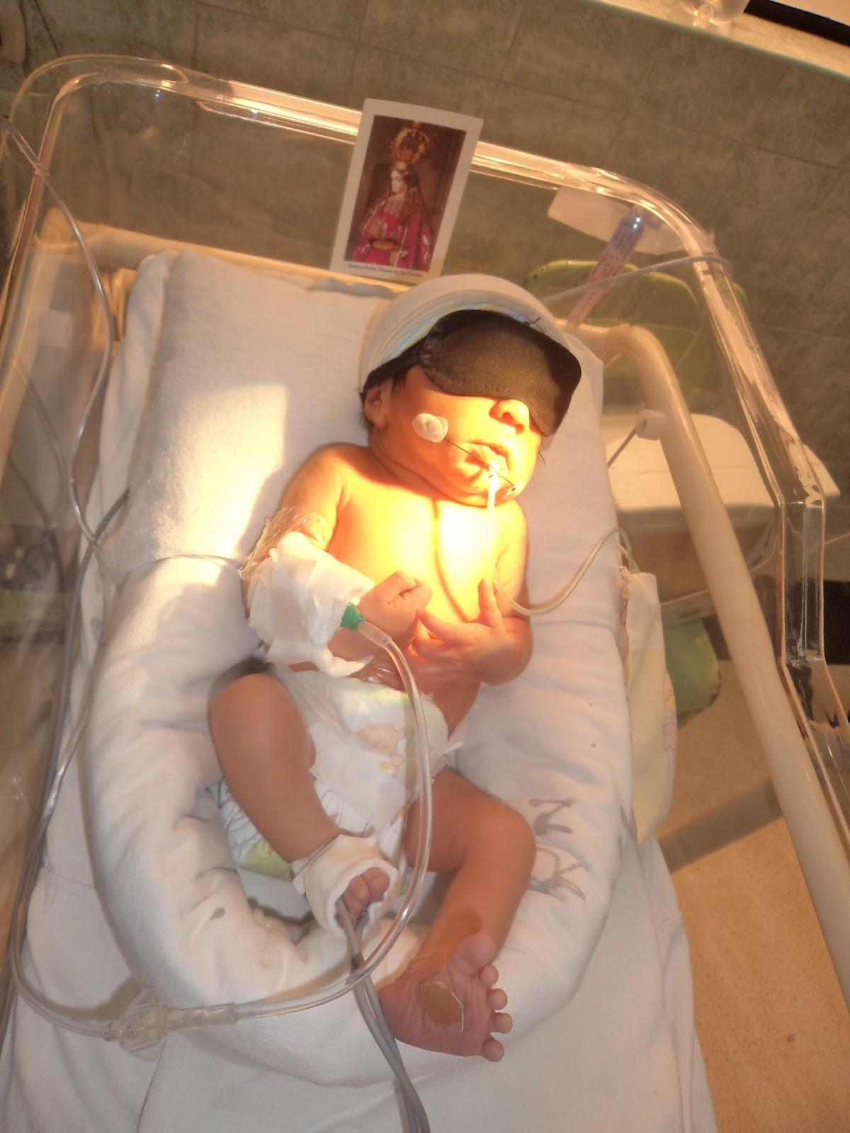 Madre joven per sietemesino - 8 meses de embarazo ...