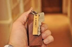 Kunci Kamar Hotel Terunik Didunia