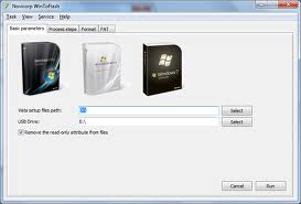 Cara Instal Windows Xp From Usb Drive