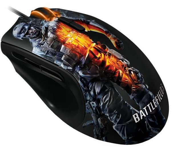 Razer Imperator 2012 – Gaming Mouse