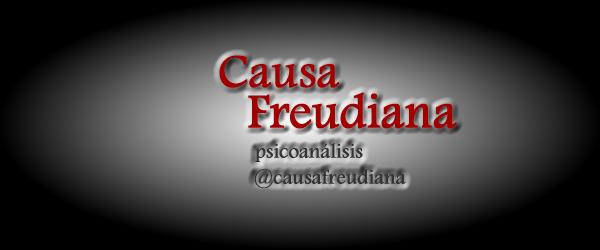 Causa Freudiana