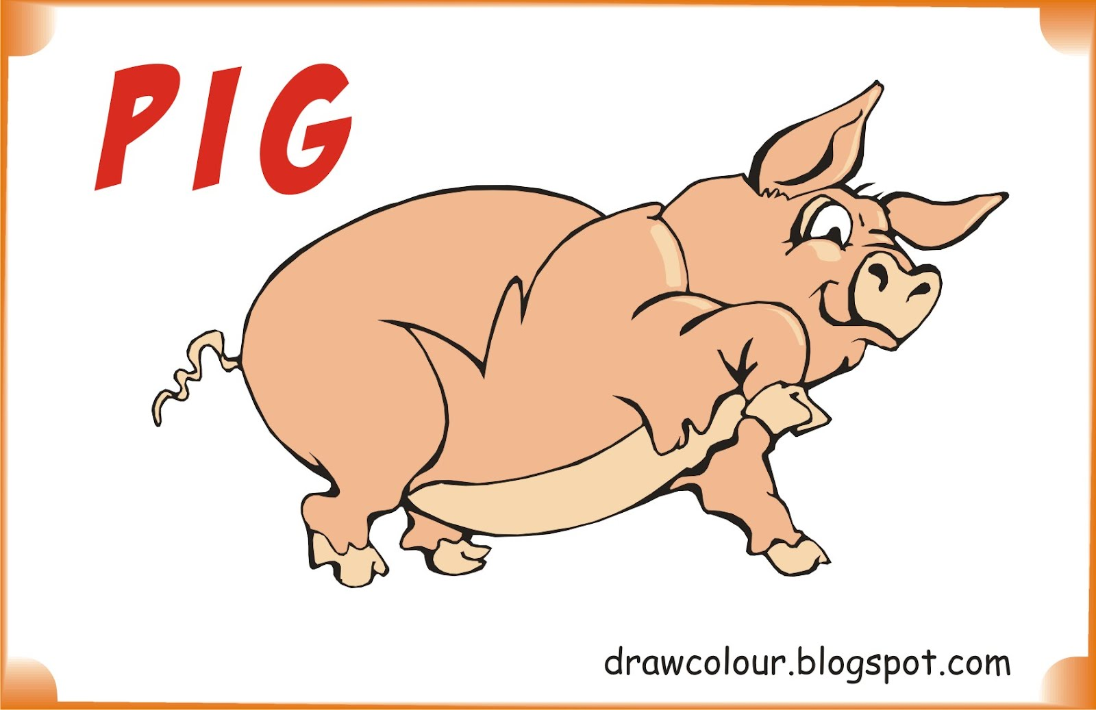 pig-coloring-pages