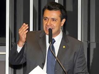 Marcelo Aguiar nega problemas com a justiça