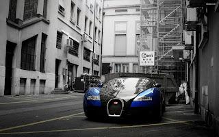 Desktop Wallpaper Bugati Veyron Sport Edition