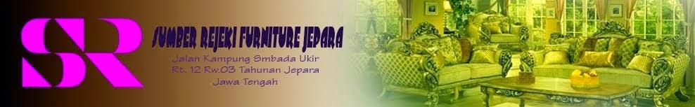 Sumber Rejeki Furniture Jepara
