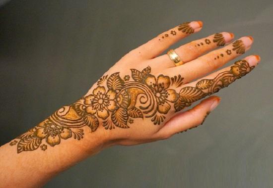 Henna Mehndi Design Wallpapers : Bridal mehndi designs hand mehandi design wallpapers free