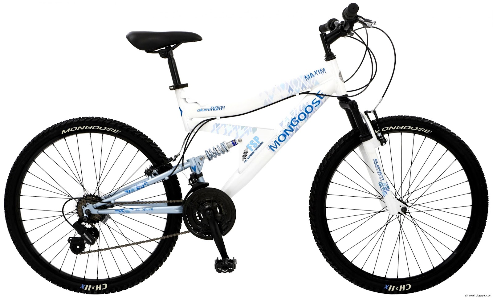 Mongoose Maxim Mountain Bike