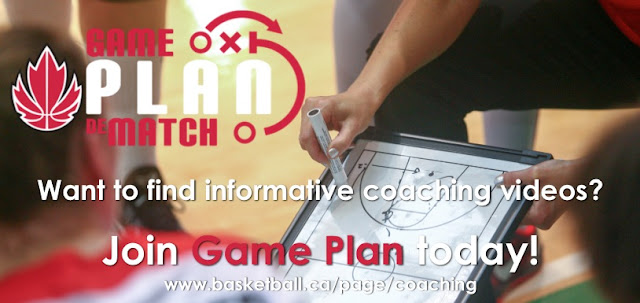 Game Plan Coaching Website