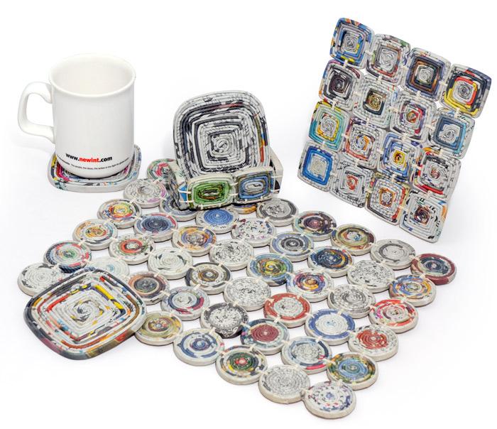 Manualidades De Material Reciclado
