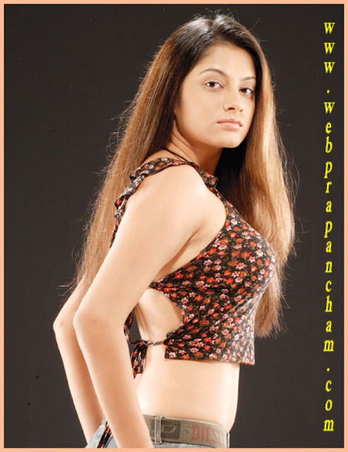 Sey Mallu Masala Actress Pictures