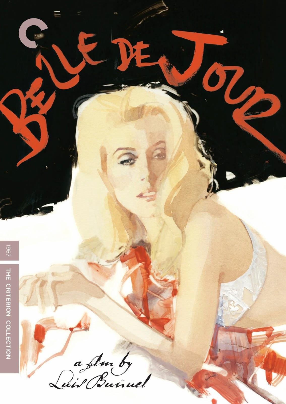 Belle de Jour Trailer (1968)