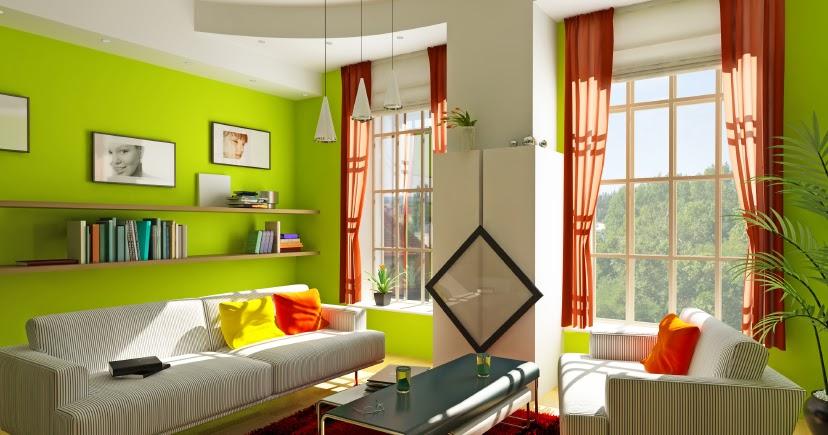 Salas coloridas ideas para decorar dise ar y mejorar tu for Ideas para disenar tu casa