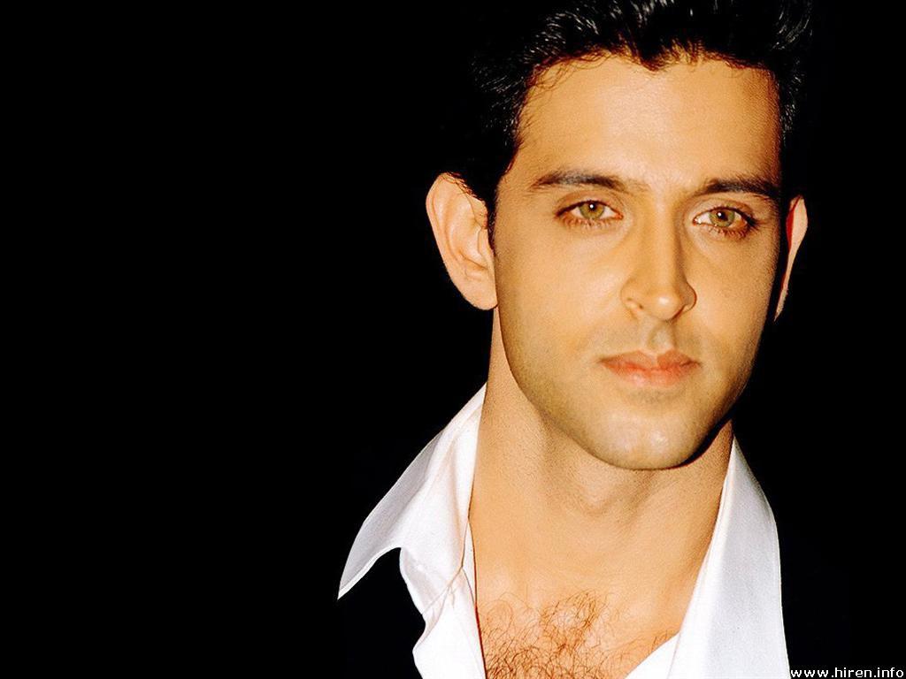 Hrithik Roshan Actor