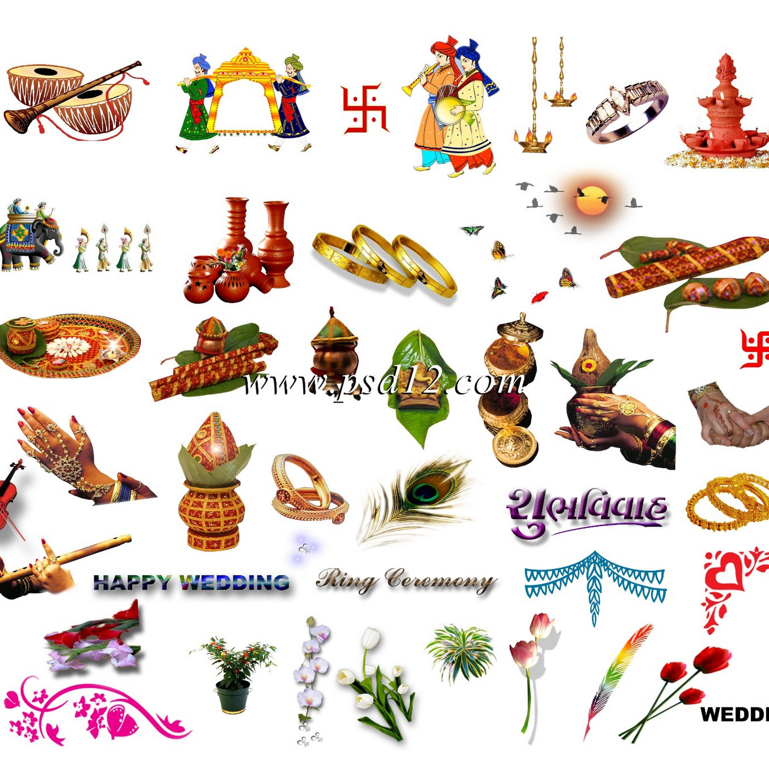 indian clipart psd - photo #19