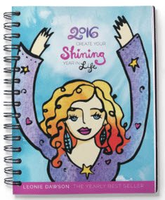 2016 Create Your Shining Year in Life