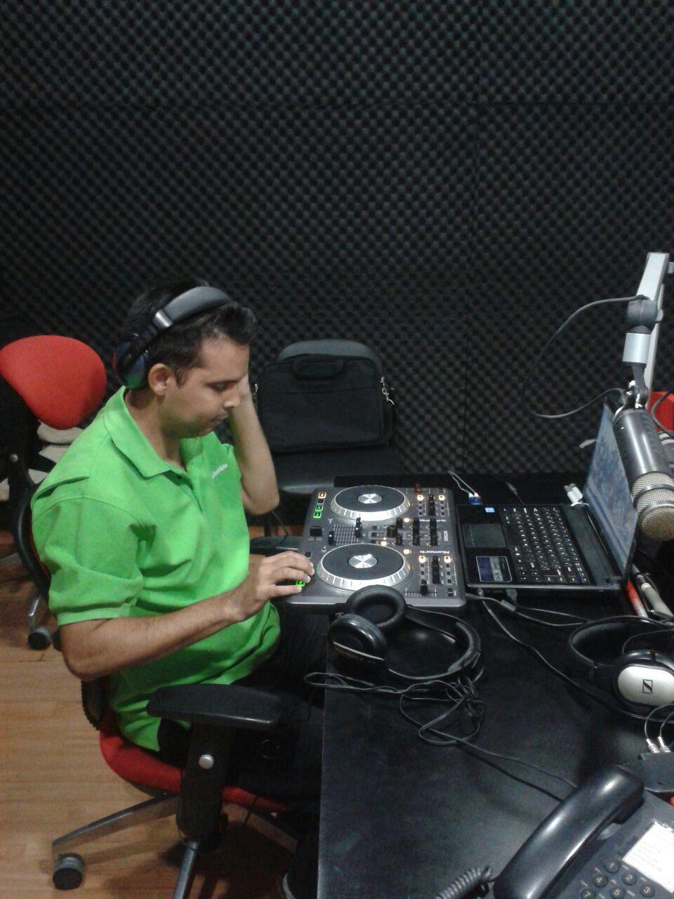 DJ Mime VZLA