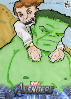 hulk, rick jones, j(ay)