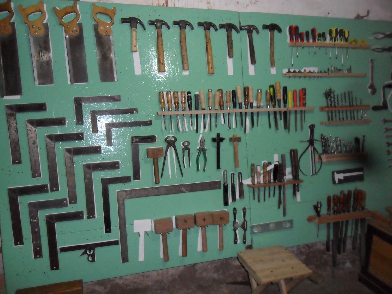Carpinter a resultados de aprendizaje y actividades de - Tablero de herramientas ...