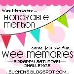 Wee Memories
