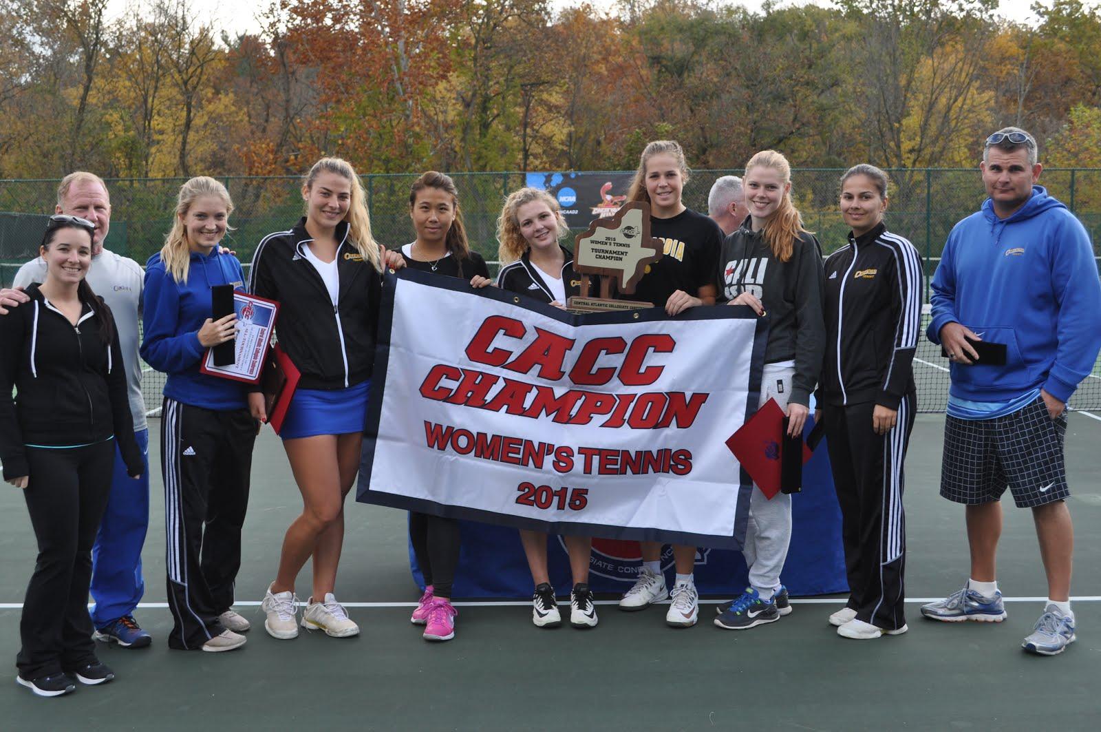 CACC Champions (W)