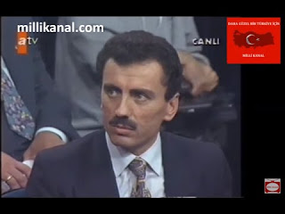Tarihi Kayıt: Siyaset Meydanı - Yükselen Milliyetçilik - 15 Ekim 1994