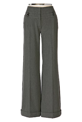 Anthropologie Top Hat Trousers