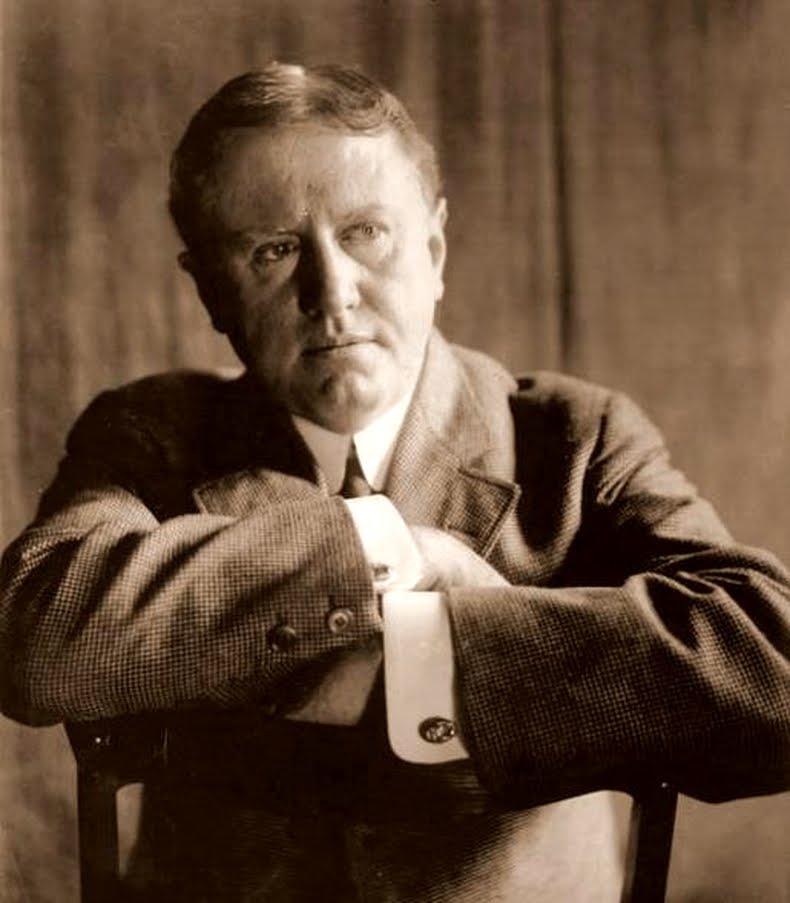 O. Henry - William Sydney Porter