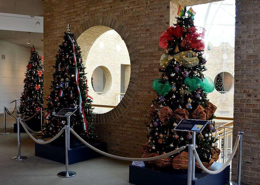 Winter Wonderland 2014, Fernbank Museum of Natural History