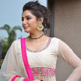 Ragini Dwivedi Photos in Salwar Kameez at South Scope Calendar 2014 Launch Photos 76