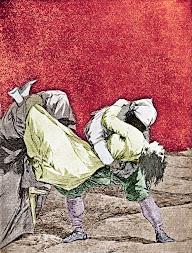 """""""La postpunk amante de Tiresias"""""""