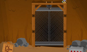 Gold Mine Escape 3