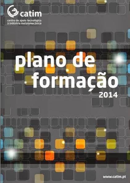 Plano de Formação 2014