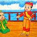 Cerita Maling Kundang Anak Durhaka