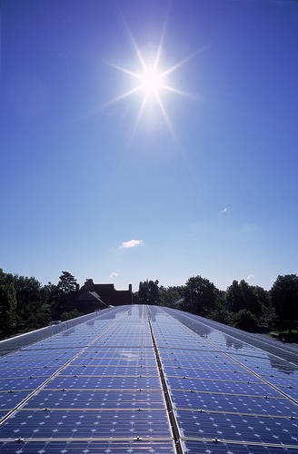 Solar Panels For Homes Cost Installed : Home Solar Panels  The Importance