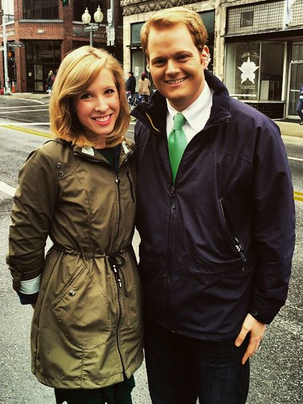 Boyfriend of TV Journalist Slain on Air can Do 'Whatever It Takes' to save lots of Others from Gun Violence