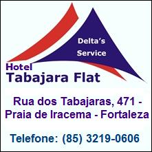 HOTEL TABAJARA FLAT